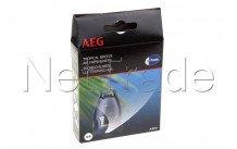 Aeg - Asba parfum s-fresh  tropical breeze - 9001677849