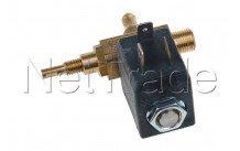 Polti - Electrovalve  5521 with pin 6,3 bass v.23 - M0002247