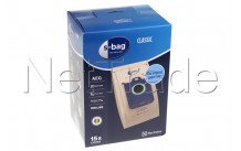 Electrolux - Vacuum cleaner bags-bag e200m classic 15 pcs - 9001688002