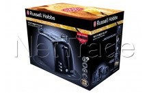 Russell hobbs - Toaster textures plus+ - 2260156