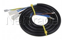 Whirlpool - Mains cable hobs g0 (tcp vers.) l 1200 - C00500603