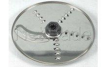 Kenwood - Grater - slicing disc fine - grey hub - KW715020