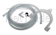 Electrolux - Condenser kit drain hose - 1251225031