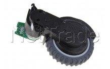 Lg - Wheel kit left assembly - AJW73110501