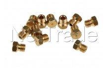 Bosch - Inspuitstukken butaan / propaan - set - 12012007