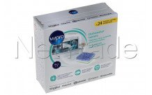 Wpro - Powerpro dishwasher tablets