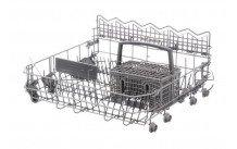 Bosch - Lower dishwasher basket - 00680997