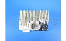 Whirlpool - Starter relay/clixon - 481228038118