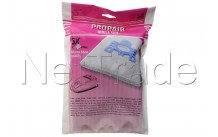 Miele - Propair-miele vacuum bags-gn-5 pcs + 1 filter - 09917730