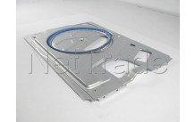 Whirlpool - Rear panel + gasket - 484000000181