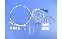 Whirlpool - Supply hose kit-ice maker - 481231019127