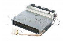 Bosch - Heating element tube - 00481687