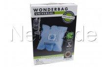 Universel - Wonderbag fresh line (perfume) dust bag 5 pcs - WB415120