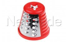 Seb - Grate cone - large - red - SS193076