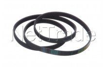 Bosch - Poly-v belt 1255 j5 elastic - 00439490