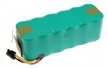 Delonghi - Battery pack for profimaster 2711 / 2712 - AT5186005100