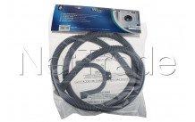 Whirlpool - Drain hose - straight (ø19/22/32-l 2 m) - 484000001134