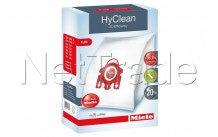 Miele - Hyclean fjm vacuum cleanerbags 3d - 09917710