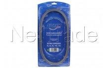 Sitram - Pressure cooker gasket - 4/6/8/10l - speedo - diam. ø 24 cm - 3108830502460