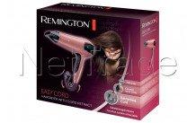 Remington - Haardroger easy cord -  d5801 - D5801