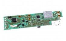 Liebherr - Module - control card - 6114349