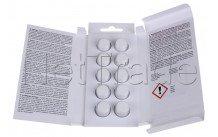 Miele - Cleaning tablets cva - 10270530
