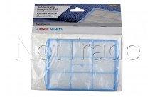 Bosch - Motorbeschermings filter - 00578863