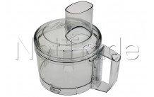 Magimix - Mixing bowl complete kitchenrobot 4100 no pusher tube - 19312