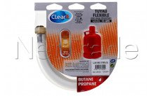 Clearit - Pipe gas but/prop 10years length 1.5m - 75S2699