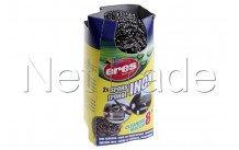 Eres - 2 stainless steel sponge - ER88204