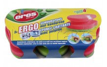 Eres - 3 x ergo sanding sponge - ER88144