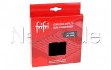 Frifri - Deep fryer filter carbon - duo 5848 - F0300