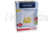 Miele - Vacuum cleaner bag  kk - 10123260