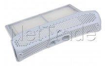 Bosch - Fluff filter - 00656033