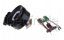 Rowenta - Vacuum cleaner motor  / 25.2v - RSRH5460