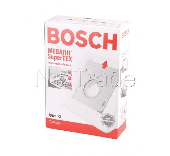 Bosch - Stofzuigerzak - 00462544