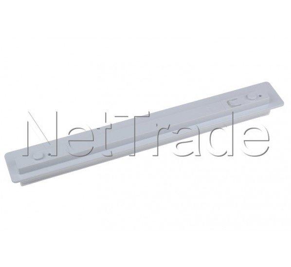 Liebherr - Left rail guide forsmallsalad crisper drawer - 7430468