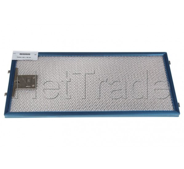 Novy - Pureline stainless steel filter - 6830020