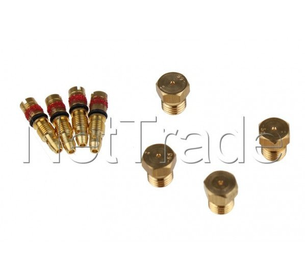 Bosch - Kit injector gaz lpg - 00417837