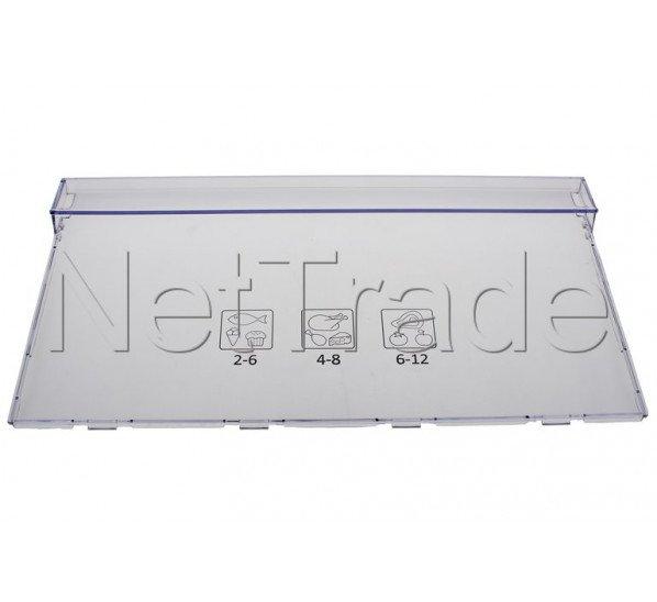 Beko - Panel freezer compartiment rcsa400k31w - 4634610200