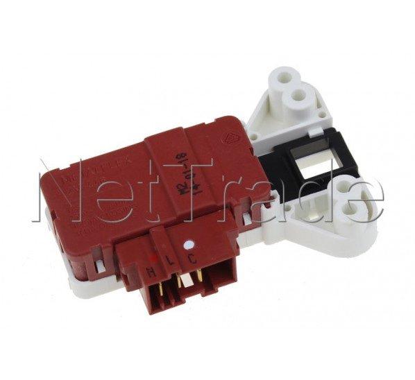 Universel - Deurvergrendeling met connector - AS0031771