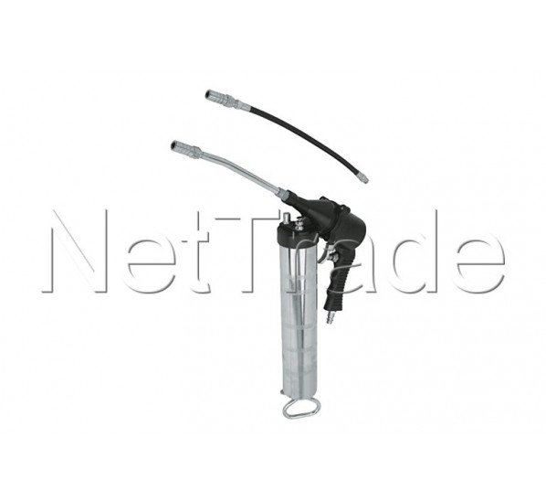 Cogex - Pneumatic grease pump 400 cm3 - 79526