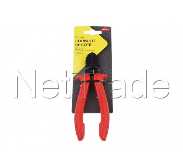 Cogex - Diagonal cutter - protected - 160mm - 10464