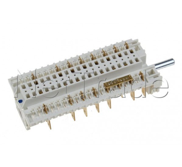 Ariston - Oven switch selector - 10 positions - C00074281