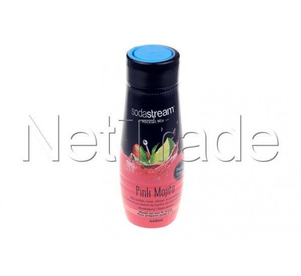 Sodastream - Soda stream moctail pink mojito  - 440ml - 1524205310