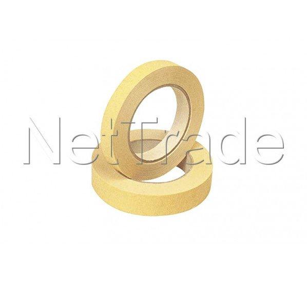 Cogex - Tape adhesive 50 m x 19 mm - 2 pieces. - 81343