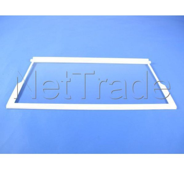 Whirlpool - Vervangen door 0045075   glass shelf - 481245088318