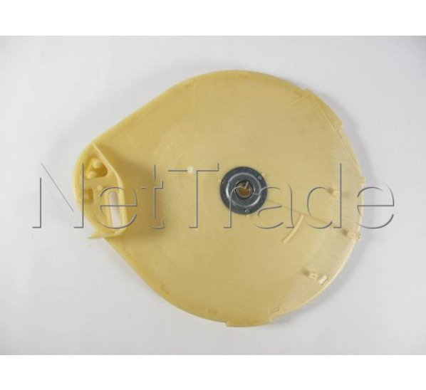 Whirlpool - Deksel buitenkuip - 481944019606