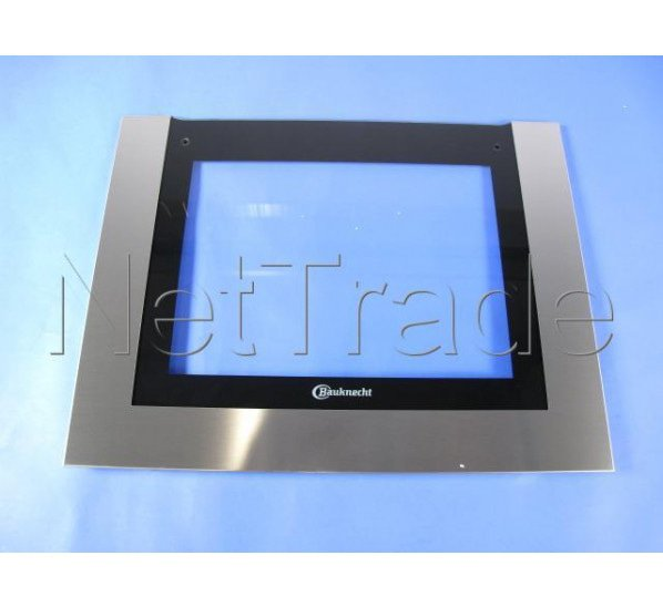 Whirlpool - Oven glass - 481245058749