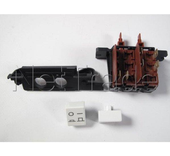 Whirlpool - Unit,pushbutton - 481990501079